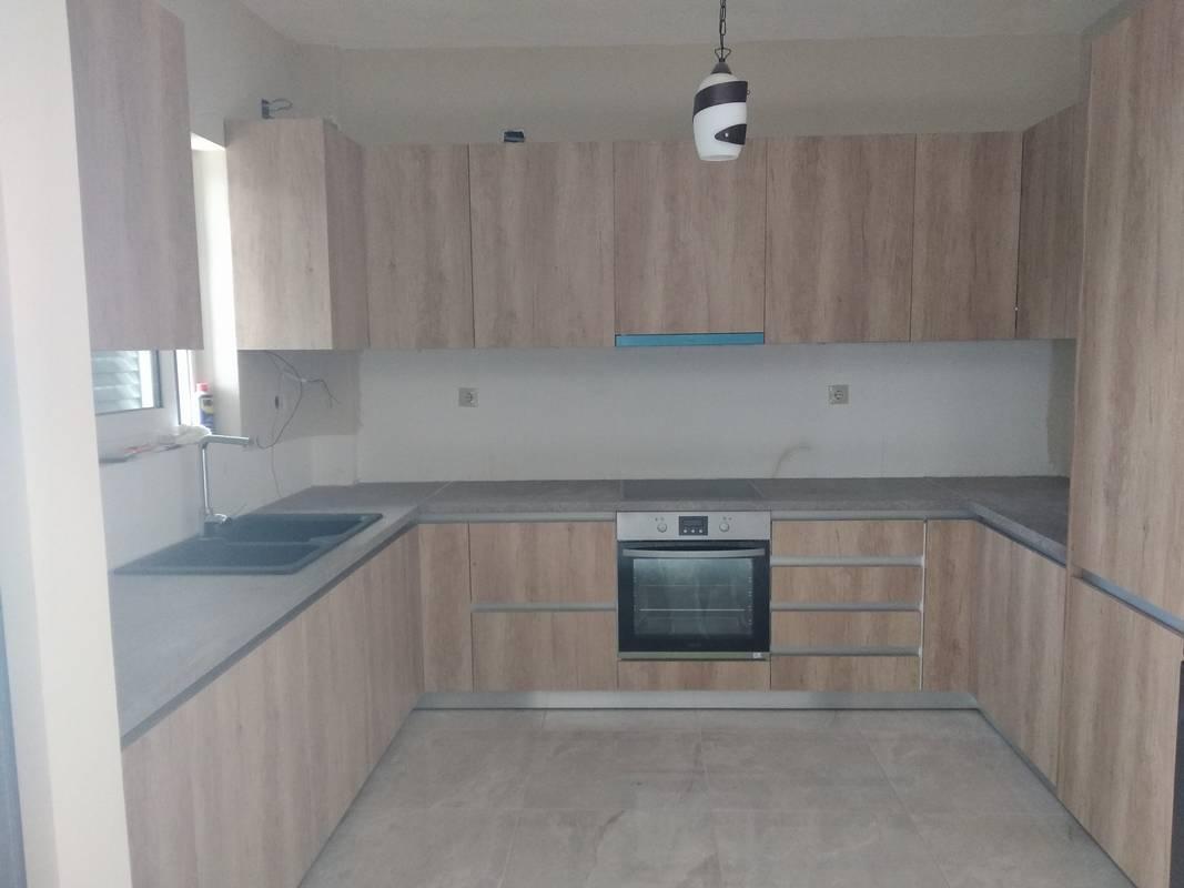 Κουζίνα // Άγιος Δημήτριος